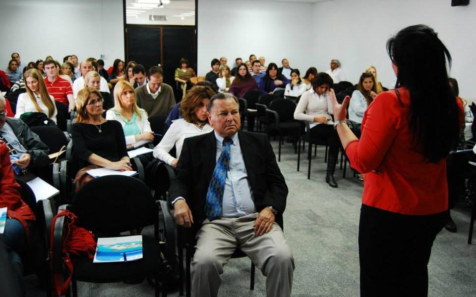 Se dictó el taller de Justicia Retributiva