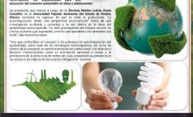 La Aventura del Conocimiento – Mundo Sustentable –