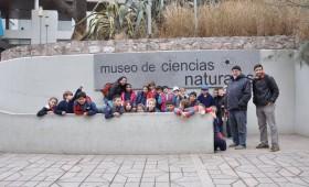 Los Tecnópatas en Córdoba