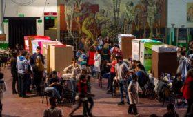 Feria Provincial de Ciencias y Tecnología Zonal 2016