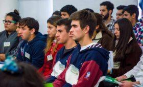 Sesión Parlamento Estudiantil: Medioambiente