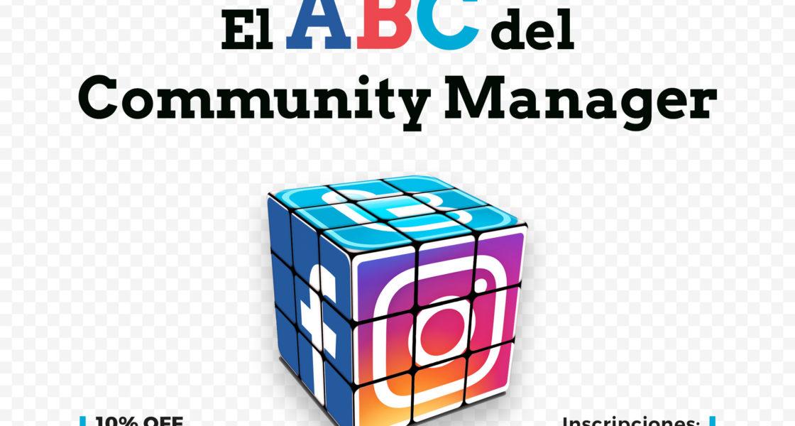 "Curso Intensivo ""El ABC del Community Manager"""