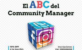 "Curso Intensivo ""El ABC del Community Manager"""